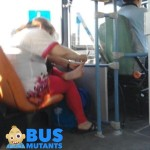Bus Pedicure