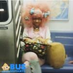 Human Troll Doll